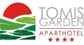 """Vacanta ta """"acasa"""" … departe de casa ! la TOMIS GARDEN Aparthotel Mamaia"""