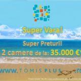 SUPER OFERTAAA!!!          Apartamente de la 35.000 euro* !!!