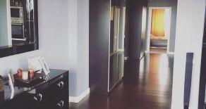 [vandut] Apartament 3 camere LUX – vedere LAC şi MARE in Tomis Plus!