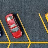 Informare cu privire la locurile de parcare