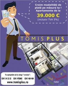 Ia-ti casa cu minim 3.000 euro!                                                                                Modalitati de plata pe masura buzunarului tau!
